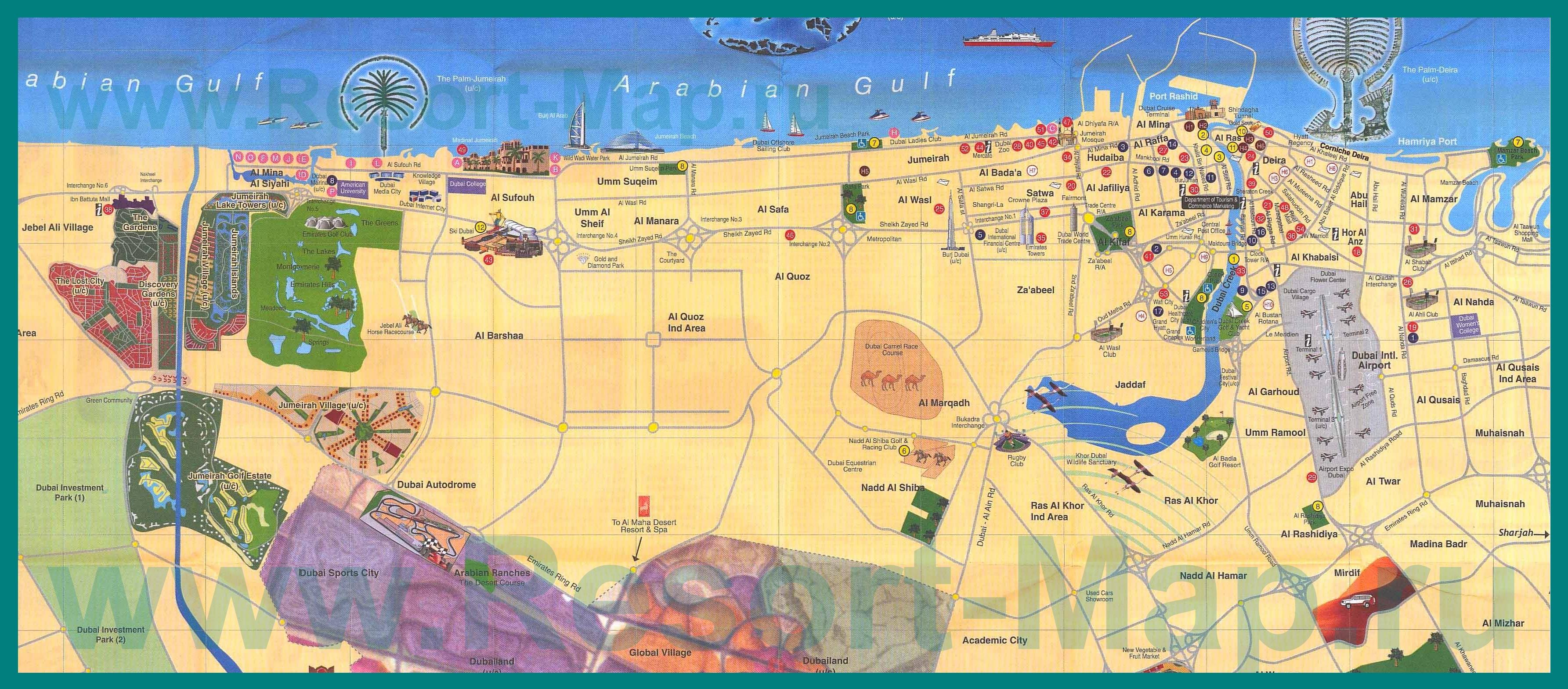 Метрополитен в Дубае, ОАЭ: отзывы, схема, стоимость, видео ... | 1570x3570